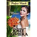 Maeve (Perfect Match Book 6)