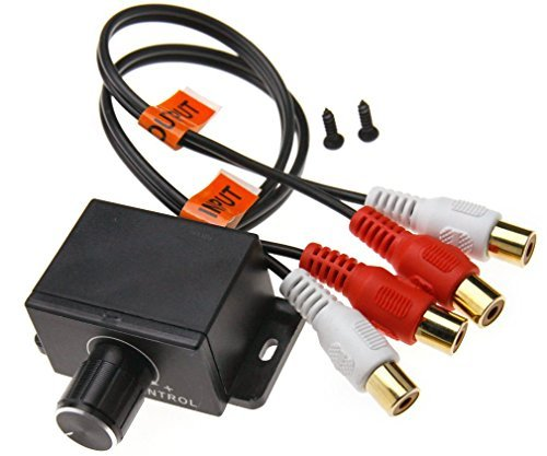 Top Car Dual channel Amplifiers