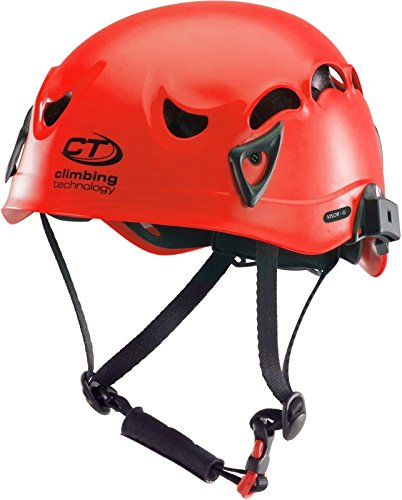 X-Arbor Helmet - Red by X-Arbor