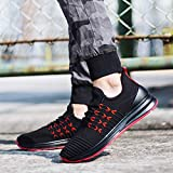 Outdoor Running Shoes Men,Mosunx Athletic 【Mesh