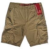 UNIONBAY Cargo Shorts for Men (38, Grain)