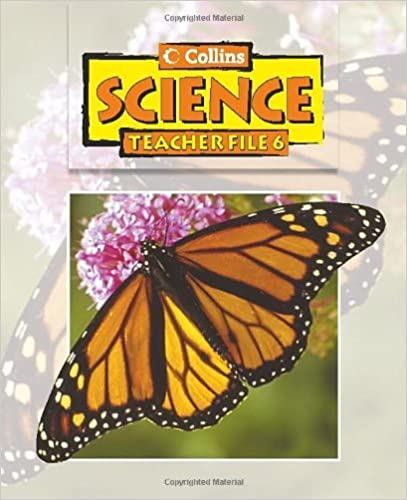Teacher File 6 (Collins Science Scheme) by Smith Simon Dale Carolyn Galpin Sarah Powell Jo Stalley Sue Szczesniak Pat (2011-05-31)