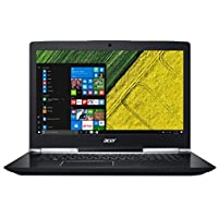 "Acer Aspire V 17 Nitro Black Edition Gaming Laptop, 17.3"" Full HD, Tobii Eye Tracking. Intel i7, NVIDIA GeForce GTX1060, 16GB DDR4, 256GB SSD, VN7-793G-709A"