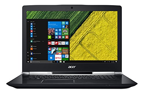 Acer Aspire V 17 Nitro Black Edition (VN7-793G-758J)