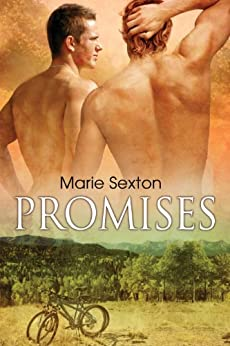 Promises (Coda Series Book 1) by [Sexton, Marie]