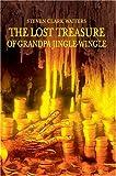 The Lost Treasure of Grandpa Jingle-Wingle, Steven Waiters, 0595664091
