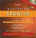Mastering Spanish, Robert Pa Stockwell, 0764175971