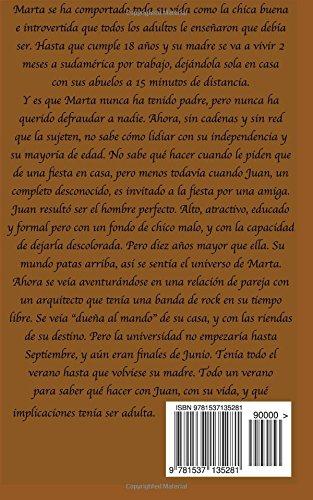 El Amor de una Buena Chica: Romance Juvenil con un Músico Adulto (Novela Romántica y Erótica en Español: Amor Juvenil) (Volume 2) (Spanish Edition): Susana ...