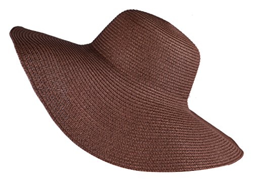 1b1fdfe7b7d61d We Analyzed 7,756 Reviews To Find THE BEST Brown Sun Hat
