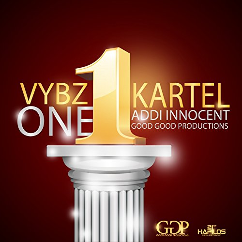 Amazon One Riddim Instrumental Vybz Kartel Addi Innocent