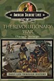 The Revolutionary War, Charles P. Neimeyer, 0313332282