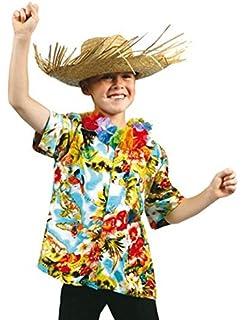 disfraces para ninos hawaianos