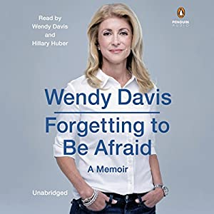 Forgetting to Be Afraid Audiobook