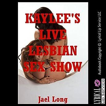 live lesbisk sex show