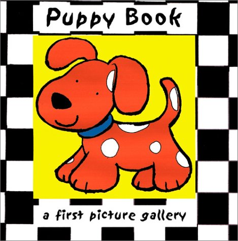 Download Puppy Book (First Picture Gallery Books) pdf
