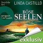 Böse Seelen (Kate Burkholder 8) Hörbuch von Linda Castillo Gesprochen von: Tanja Geke