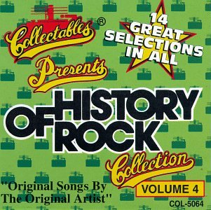 History of Rock 4