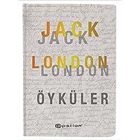 Jack London - Öyküler (Ciltli)