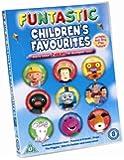 Children's Favourites - Funtastic Children's Favourites [DVD]