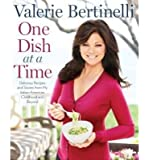 One Dish at a Time: My Very Best Recipes (Hardback) - Common