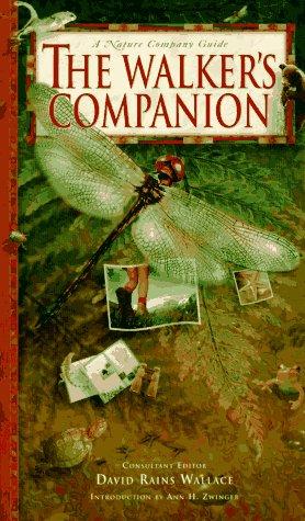 The Walker's Companion (Nature Company Guides)
