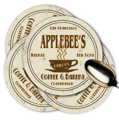 applebees-coffee-shop-bakery-coasters-set-of-4