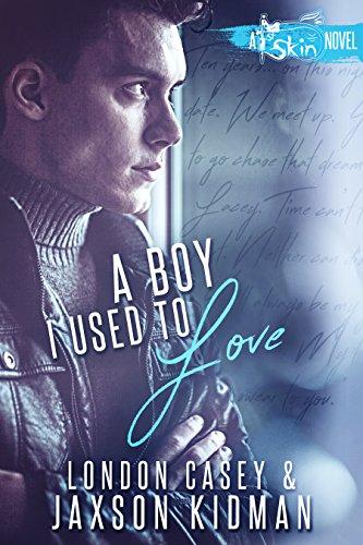 Boy Used Love Skin Novel ebook product image