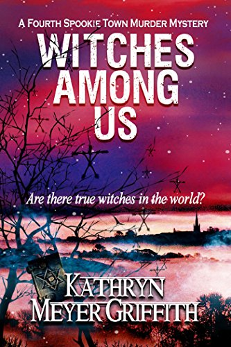 Witches Among Us (Spookie Town Murder Mysteries Book