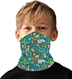 Boys Cycle Bandanas Fishing Mask Scarf Cool Cold