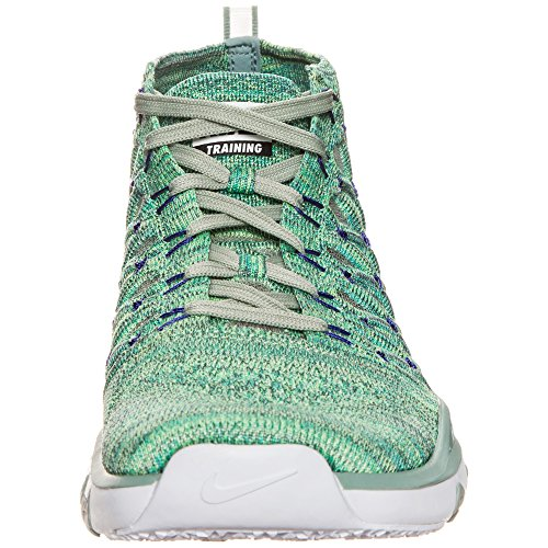 cheap best prices NIKE Men's Trail Ultrafast Flyknit Running Shoes Enamel Green/Cannon/Ghost Green buy cheap shopping online footaction online buy cheap reliable Aahxpxcj