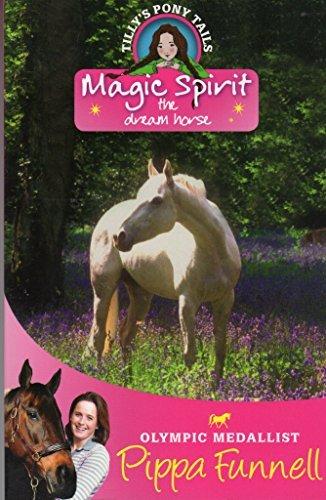 Download Magic Spirit the Dream Horse pdf