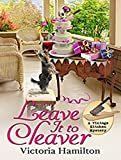 Leave It to Cleaver (Vintage Kitchen Mystery)