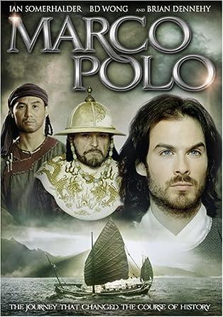 Marco Polo [USA] [DVD]: Amazon.es: Ian Somerhalder, B.D. Wong ...