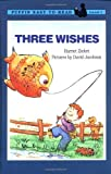 Three Wishes, Harriet Ziefert, 0140383239