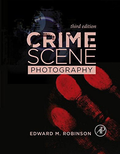 Crime Scene Photography (Evidence Photo Numbers)