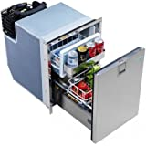 Osculati Isotherm Fridge CR36 Stainless Seel