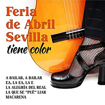 Amazon.com: Al Son del Tamborilero: Los Sevillanos: MP3 ...