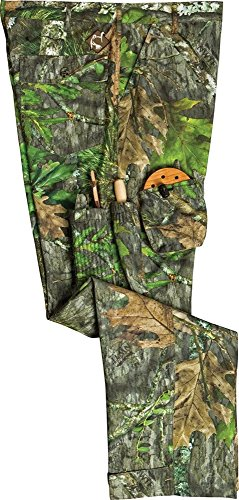 Ol Tom Mens Technical Turkey Pant Mossy Oak Obsession (XL)