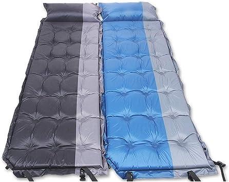 Amazon.com: DRINAEe - Almohadilla de dormir para camping de ...