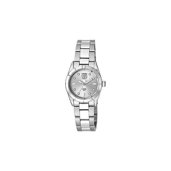 Radiant Reloj Analógico para Mujer de Cuarzo con Correa en Acero Inoxidable BA06201