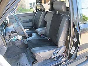 Amazon Com Durafit Seat Covers T772 L8 V1 Toyota Tacoma