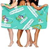 Bored-Games-Board-Gaming Fitness Towels Extra Large Polyester Bath Towels