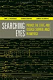 Searching Eyes, Amy L. Fairchild and Ronald Bayer, 0520253256