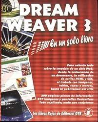 Dreamweaver 3 En Un Solo Libro