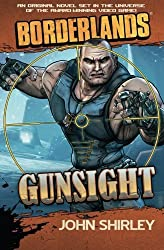 Borderlands: Gunsight (Borderlands (Gallery Books))