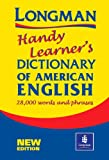 Longman Handy Learners Dictionary of American English New Edition Paper