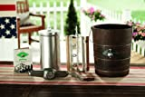 White Mountain Hand Cranked Ice Cream Maker with