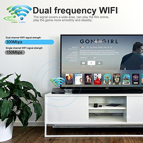 Streaming Media Players (TV Box) - Computer & LED LCD HD TV