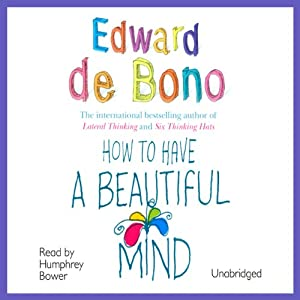 How to Have a Beautiful Mind Hörbuch