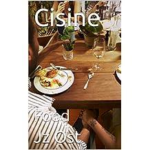 Cisine: Food